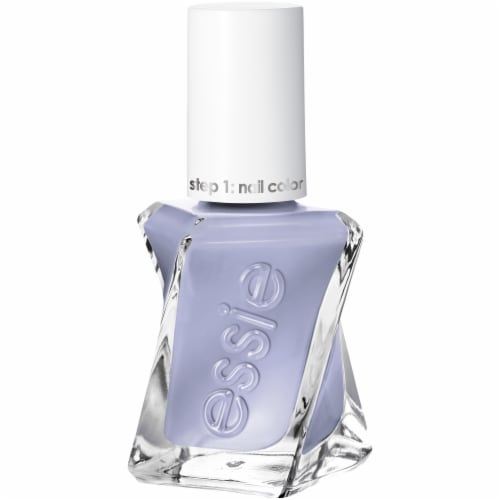 Essie Gel Couture Nail Polish - Once Upon a Time Perspective: front