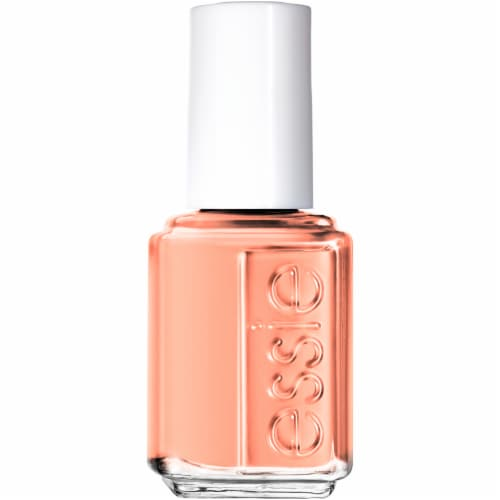 Essie TLC Glowing Strong Nail Polish Perspective: front