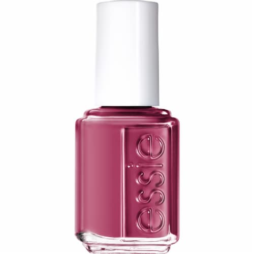 Essie Drive-In & Dine Nail Polish Perspective: front