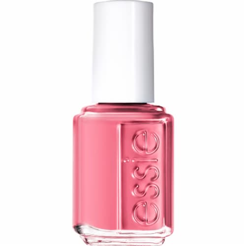 Essie Nail Polish - Pin Me Pink Perspective: front