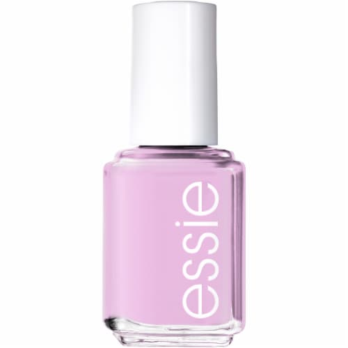 Essie Baguette Me Not Nail Polish Perspective: front