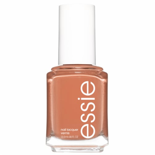 Essie Cliff Hanger Nail Polish Perspective: front
