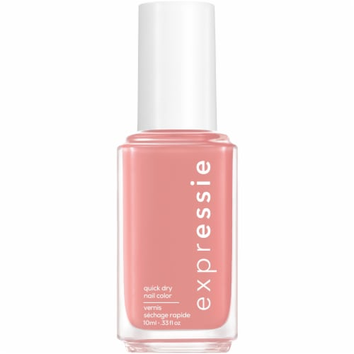 Essie ExprEssie Quick-Dry First Love Nail Polish Perspective: front