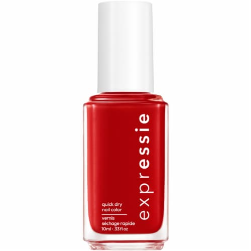 Essie ExprEssie Quick-Dry Seize the Minute Nail Polish Perspective: front
