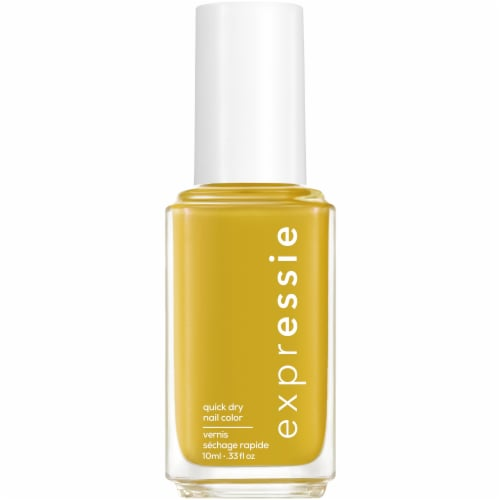 Essie Expressie Quick-Dry Taxi Hopping Nail Polish Perspective: front