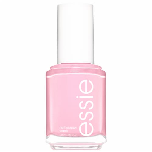 Essie Free To Roam Nail Polish Perspective: front