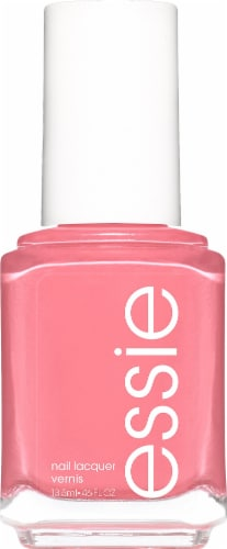 Essie Flying Solo Nail Polish Perspective: front