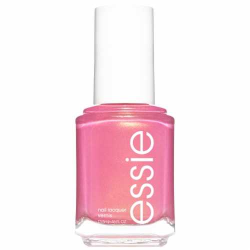 Essie One Way For One Nail Polish Perspective: front