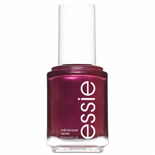 Essie Without Reservations Nail Polish Perspective: front