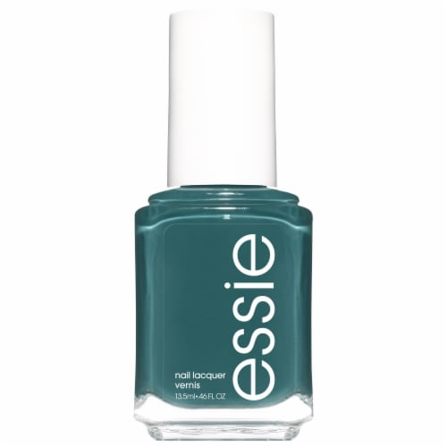 Essie In Plane View Nail Polish Perspective: front