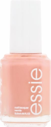 Essie Beachy Keen Nail Polish Perspective: front