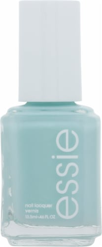 Essie Seas the Day Nail Lacquer Perspective: front