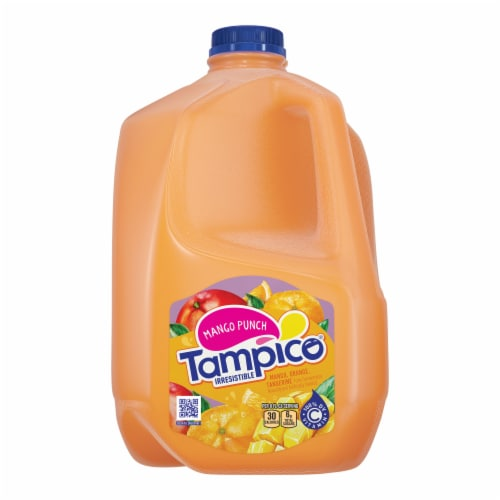 Tampico Mango Punch Perspective: front