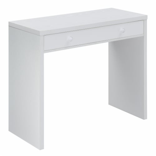 Northfield 36 inch Desk with Drawer Perspective: front