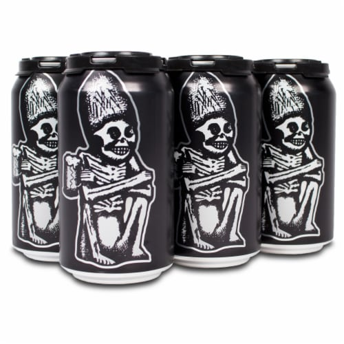 Rogue Dead Guy Ale Beer Perspective: front