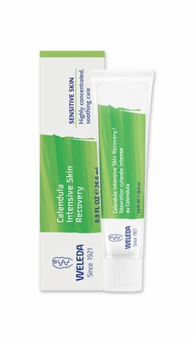 Weleda Calendula Intensive Skin Recovery Perspective: front