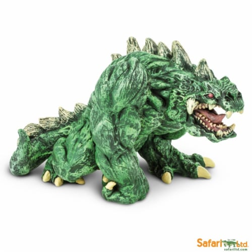 Safari Ltd®  Behemoth Toy Figurines Perspective: front