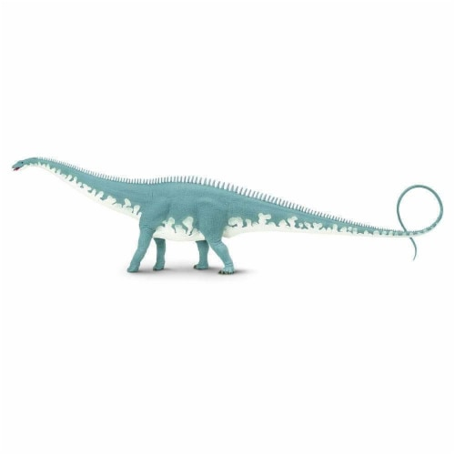 Safari Ltd®  Diplodocus Toy Figurines Perspective: front