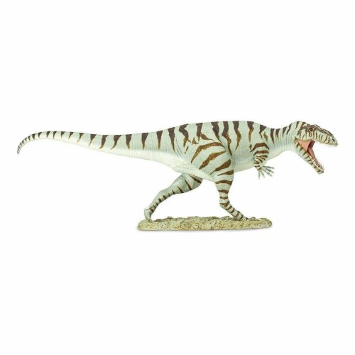 Safari Ltd®  Giganotosaurus Toy Figurines Perspective: front