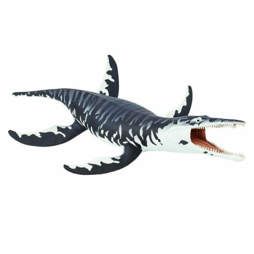 Safari Ltd®  Kronosaurus Toy Figurines Perspective: front