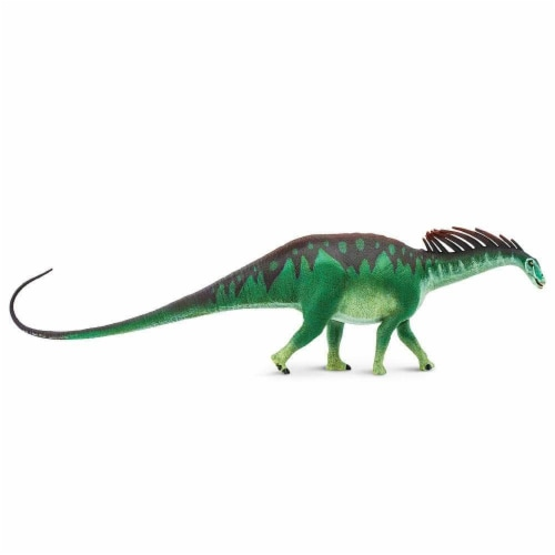 Amargasaurus Toy Perspective: front