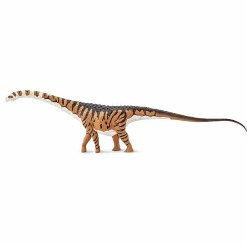 Malawisaurus Toy Perspective: front