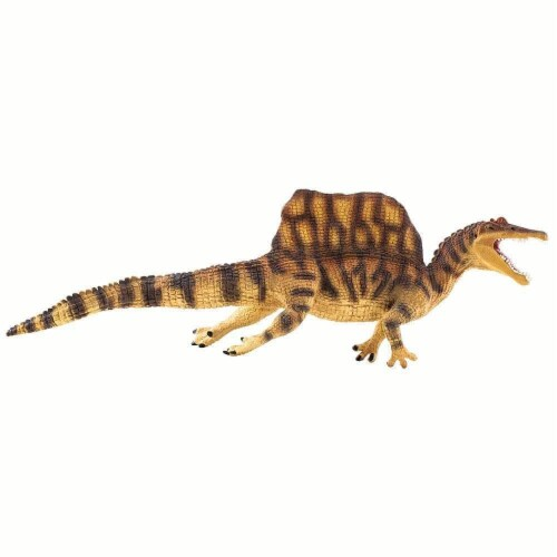 Safari Ltd®  Spinosaurus Toy Figurines Perspective: front