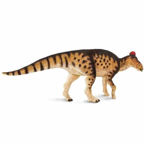 Edmontosaurus Toy Perspective: front