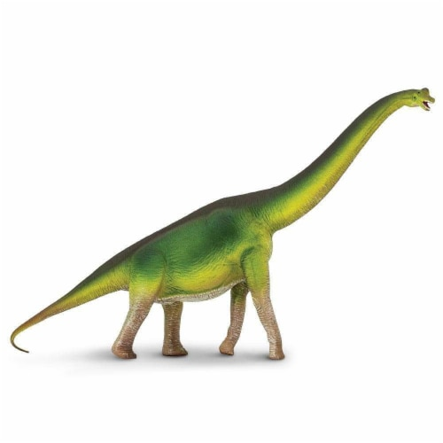 Brachiosaurus Toy Perspective: front