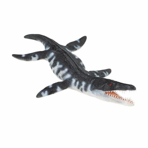 Liopleurodon Wild Safari Dinosaur Figure Safari Ltd Perspective: front