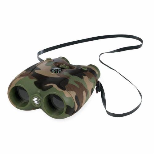 Safari Ltd®  Camouflage Luminocular Perspective: front
