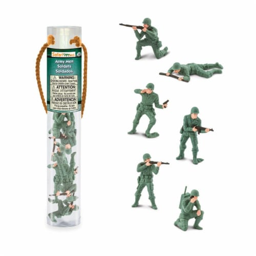 Army Men Designer TOOB Perspective: front