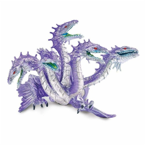 Safari Ltd®  Hydra Toy Figurines Perspective: front