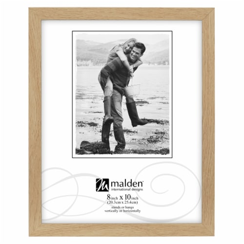 Malden Natural Concepts Picture Frame Perspective: front