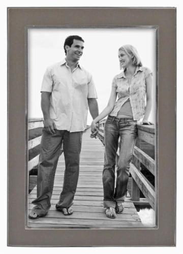 Malden Picture Frame - Metal Sleek Perspective: front