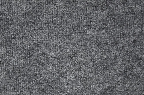 Garland Multi-Purpose Utility Rug - Gray Perspective: front