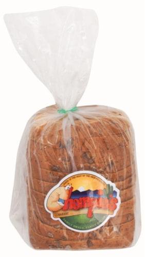 Chompie's Multigrain Bread Perspective: front