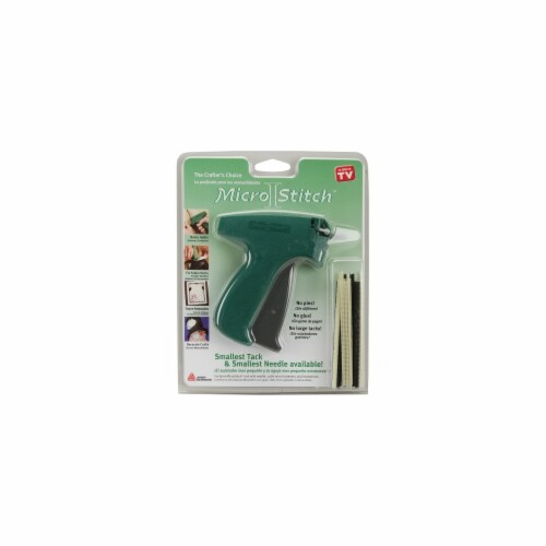 Avery Fasteners 111870 Micro Stitch Starter Kit- Perspective: front
