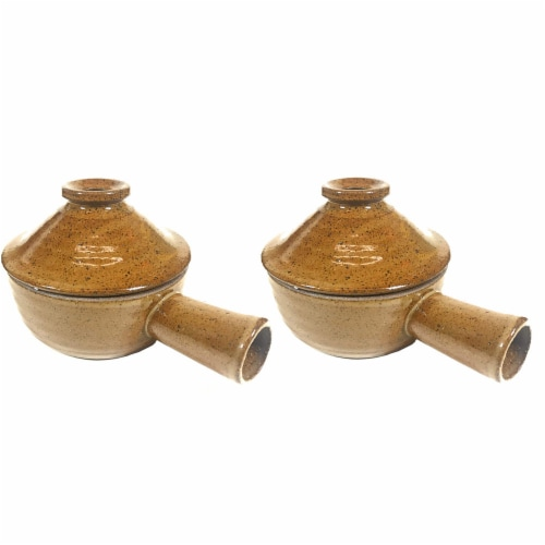 Stone Wave Micro Cooker- Set of 2 Perspective: front