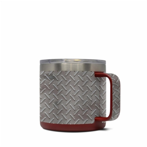 DecalGirl Y14-INDUS Yeti 14 oz Mug Skin - Industrial Perspective: front