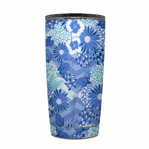 DecalGirl Y20-BELAIRBOUTIQUE Yeti Rambler 20 oz Tumbler Skin - BelAir Boutique Perspective: front