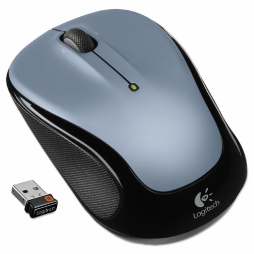 Logitech  Mouse 910002332 Perspective: front