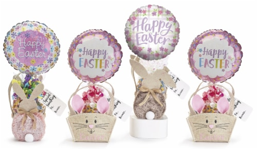 burton + BURTON Easter Rabbit Gift Set Perspective: front