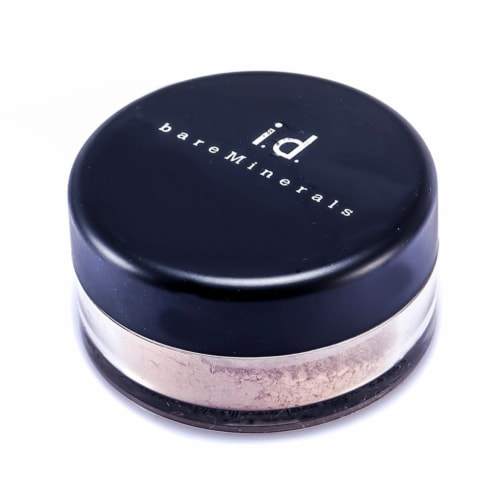 bareMinerals Clear Radiance All Over Face Color Powder Perspective: front