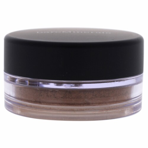 BareMinerals Faux Tan All Over Face Color Powder Perspective: front