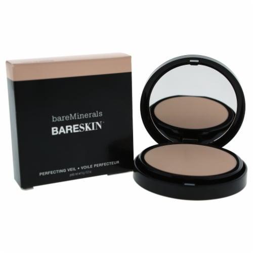 BareMinerals Bareskin Perfecting Veil Powder  Light To Medium 0.3 oz Perspective: front