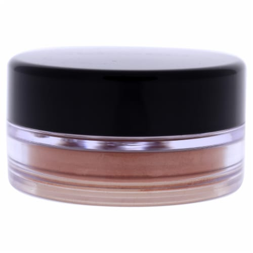 BareMinerals AllOver Face Color  Gilded Radiance Powder 0.03 oz Perspective: front