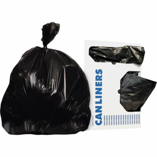 Heritage X-Liner Trash Bag X8046AK Perspective: front