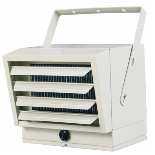 Fahrenheat 7500-Watt 240-Volt Garage Ceiling Heater FUH724 Perspective: front