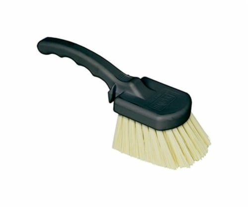Harper Short Handle Scrub Brush Perspective: front